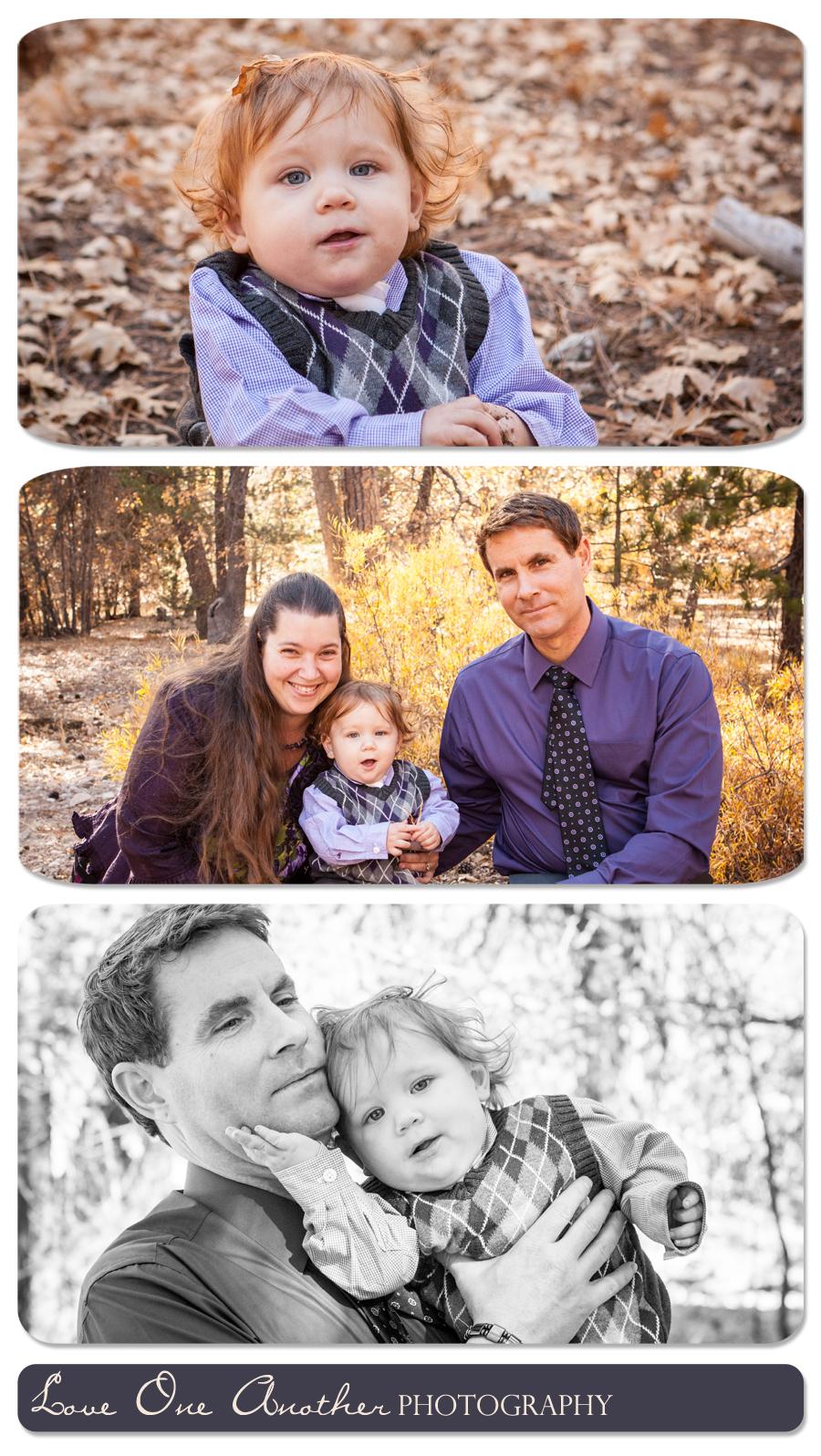 keller peak family pictures