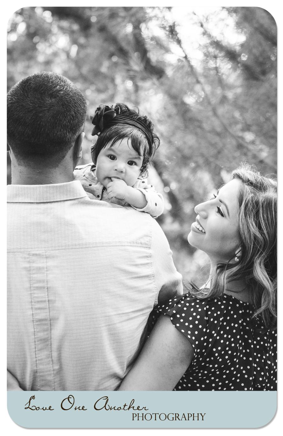Prospect park family pictures