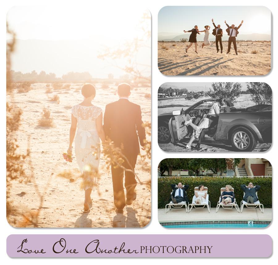 Palm Desert Photographer
