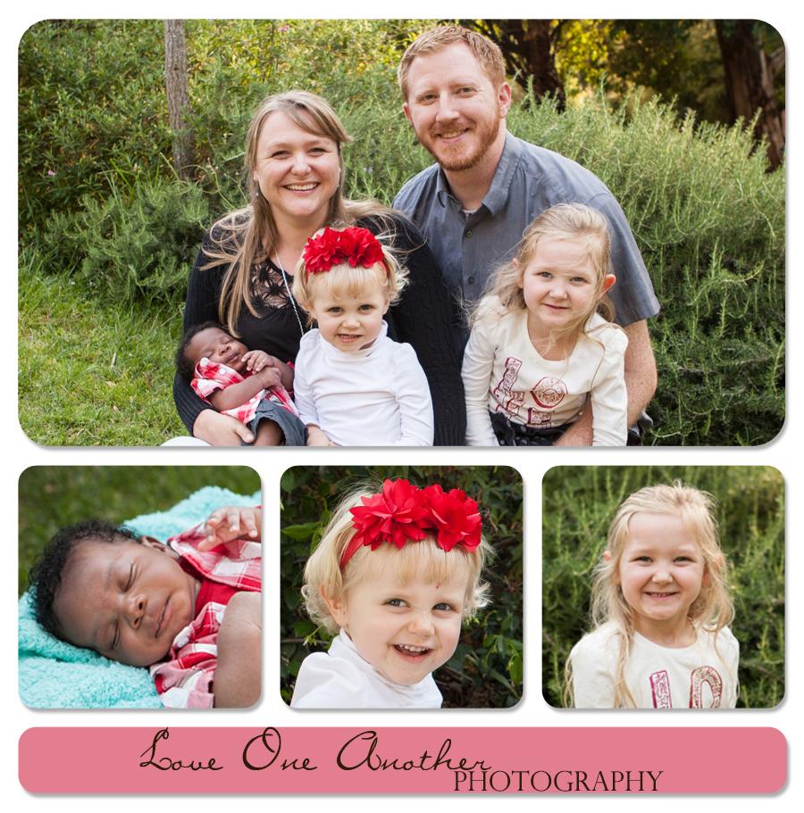 Redlands Family Photographer