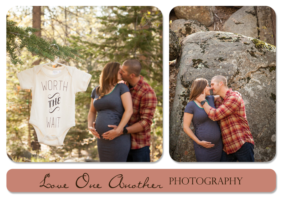 mountain pregnancy pictures