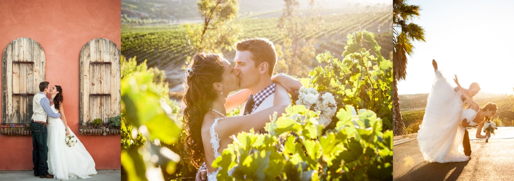 temecula wedding photographer vinyards