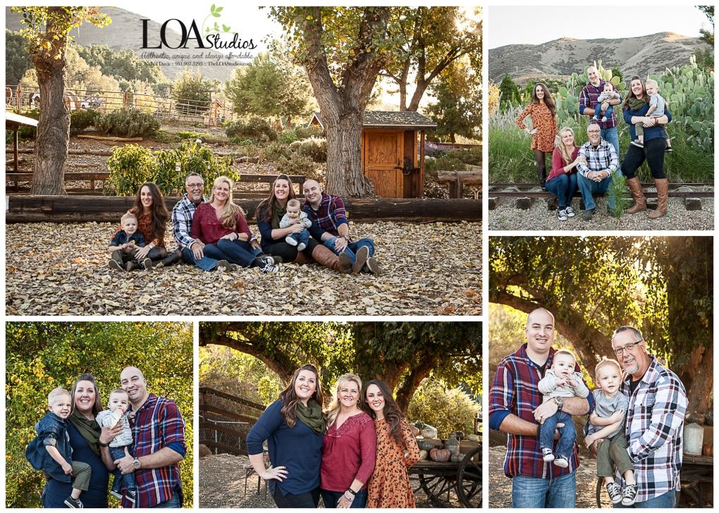 redlands family photographer farm pictures