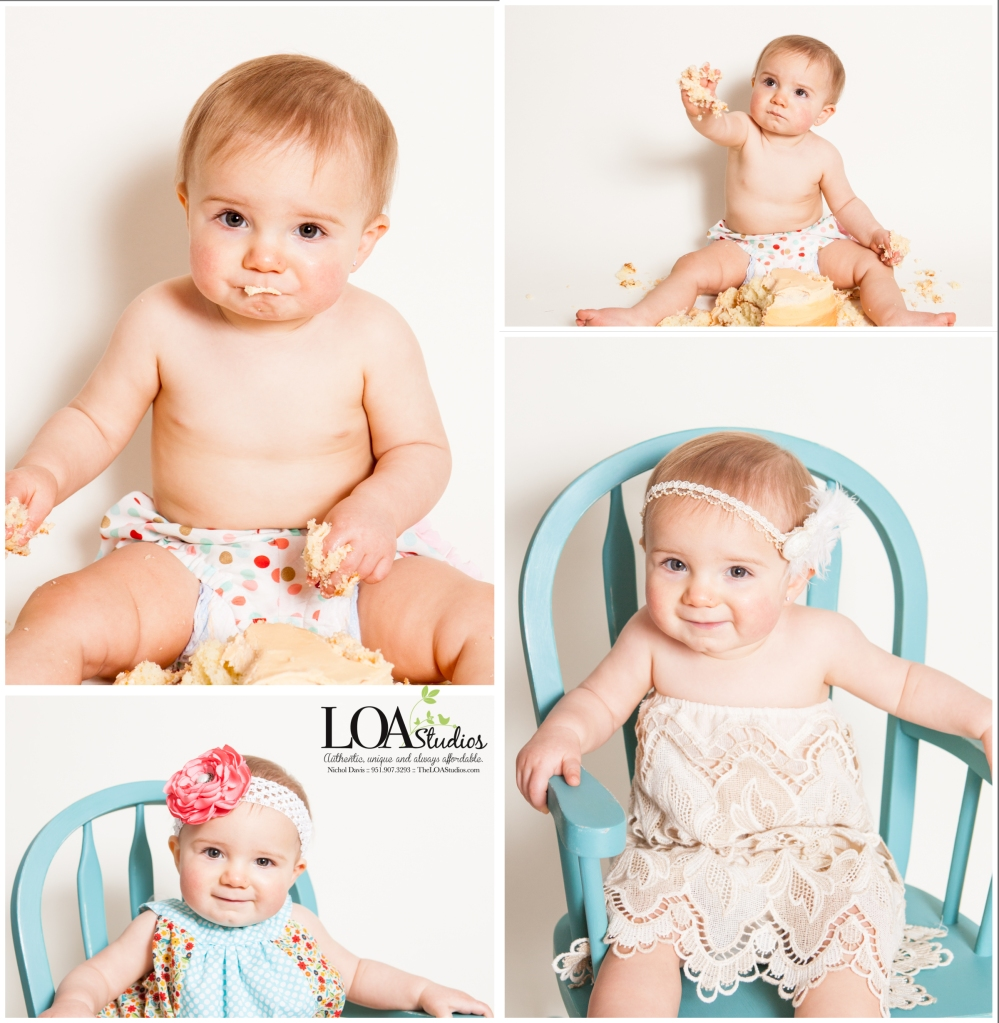 one year old little girl pictures