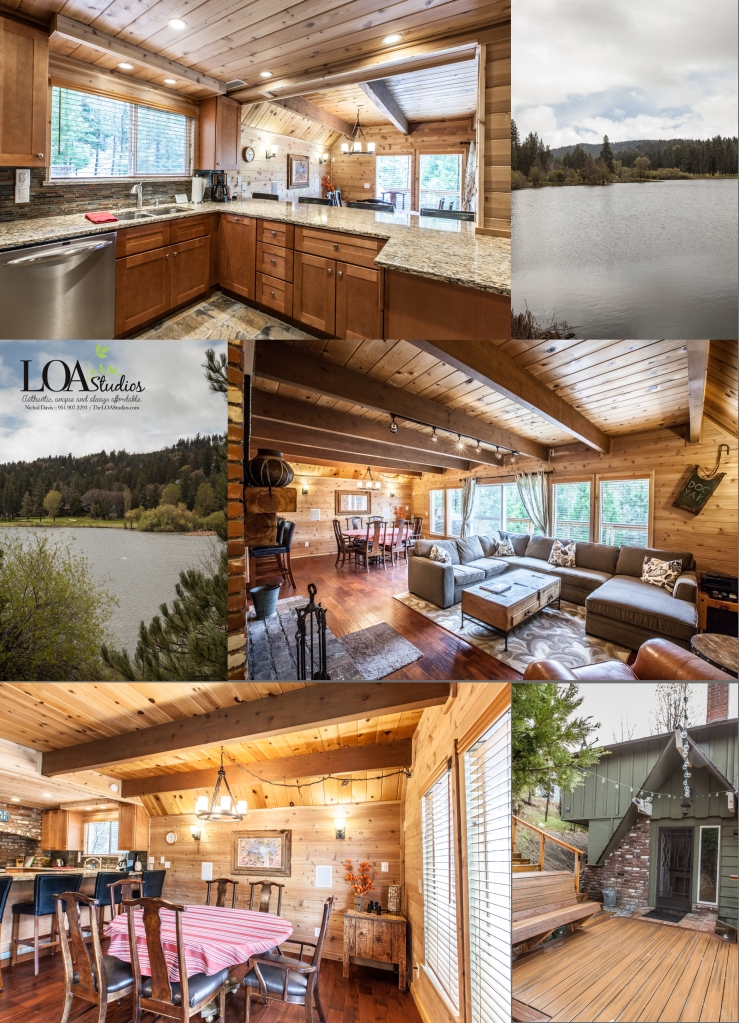 so cal mountain real estate photographer