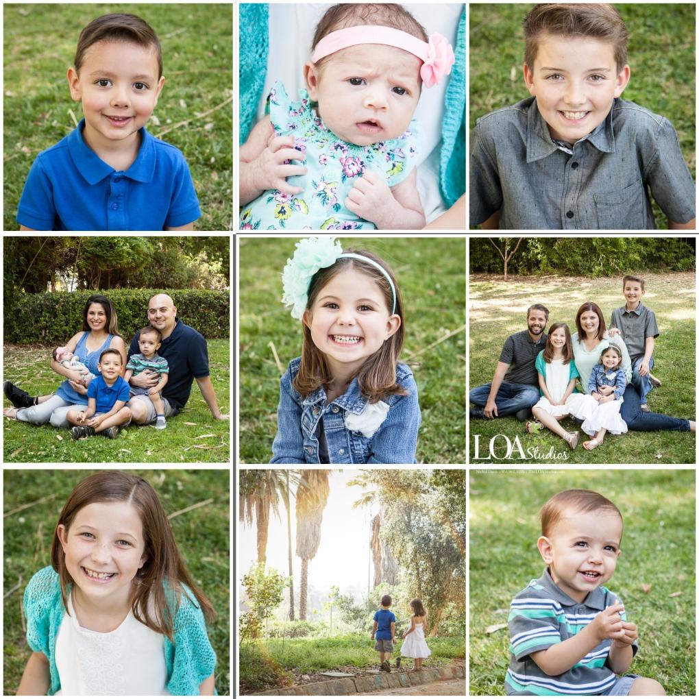 photographers in redlands family prospect park