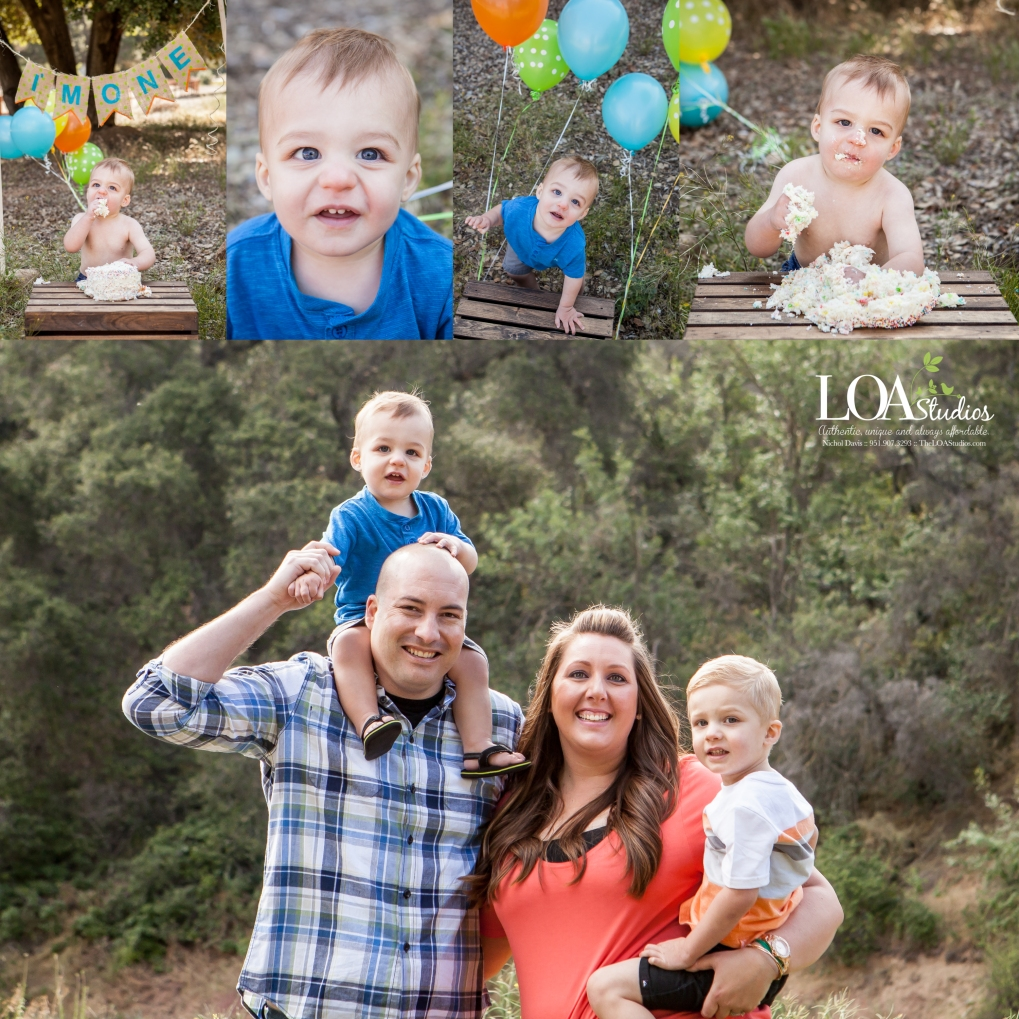 wildwood canyon family photographer