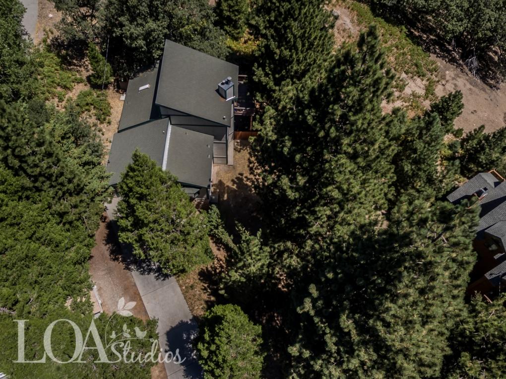 lake arrowhead aerial photographer