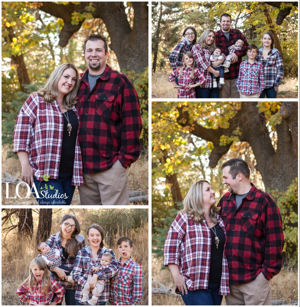 running springs family photographer