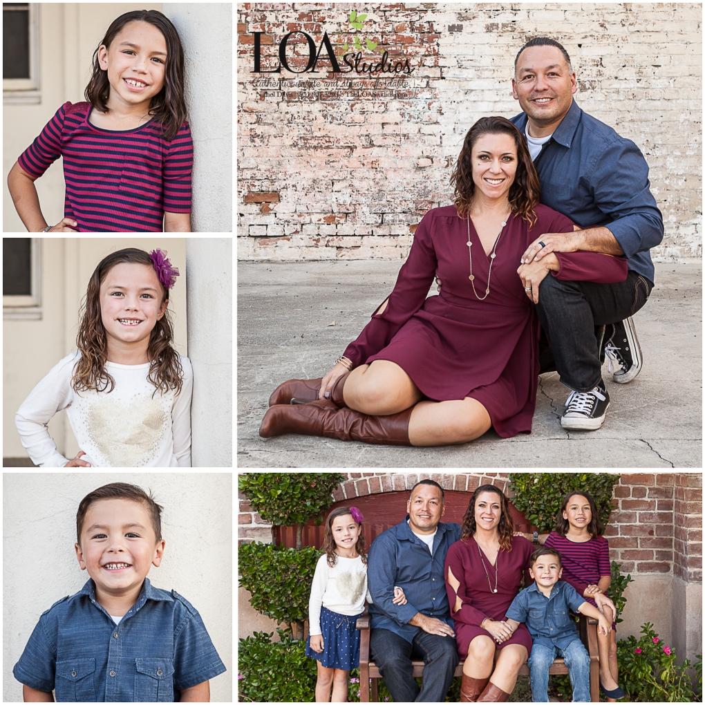 family photographer in redlands