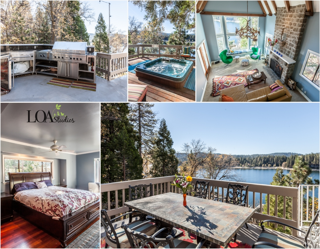 real estate photographer lake arrowhead