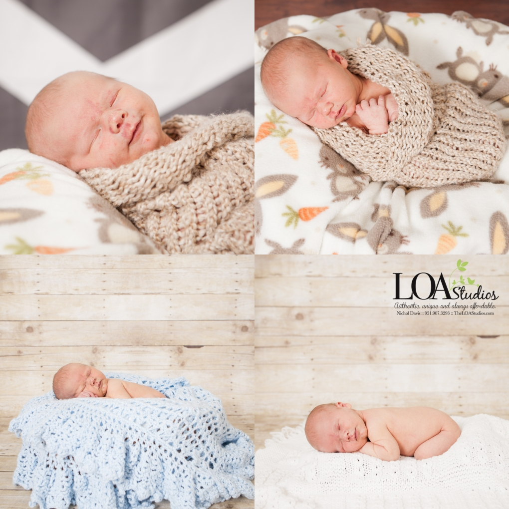 newborn photographer lake arrowhead