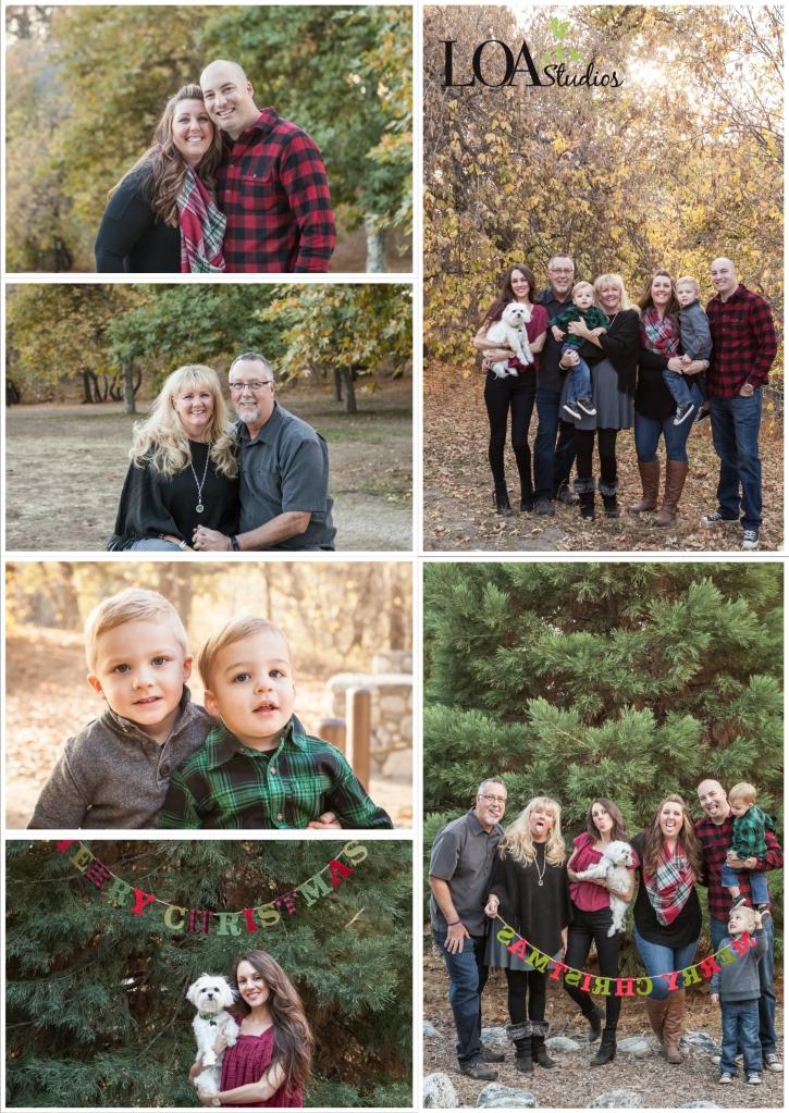 family photographer los rios rancho