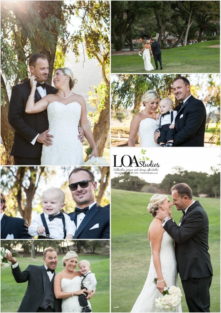 wedding photographer in Temecula