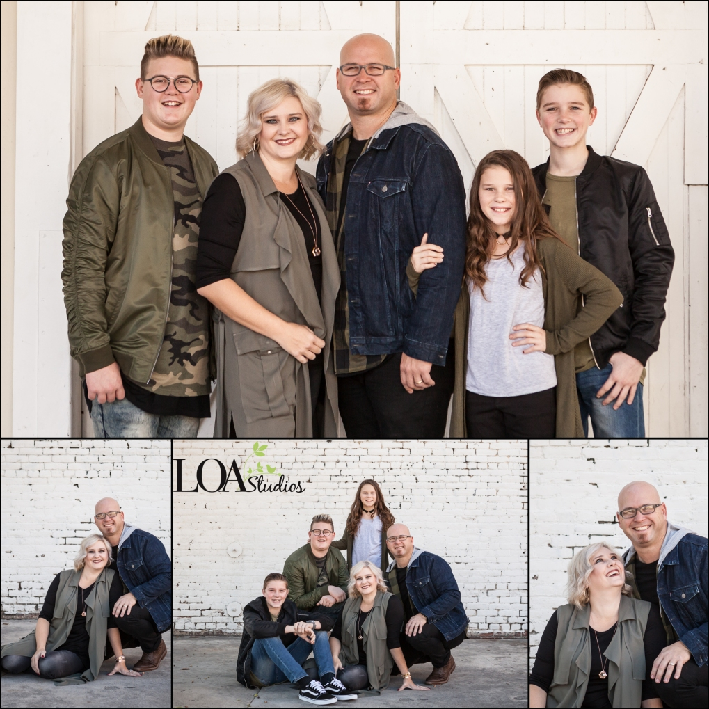 family photographer in redlands
