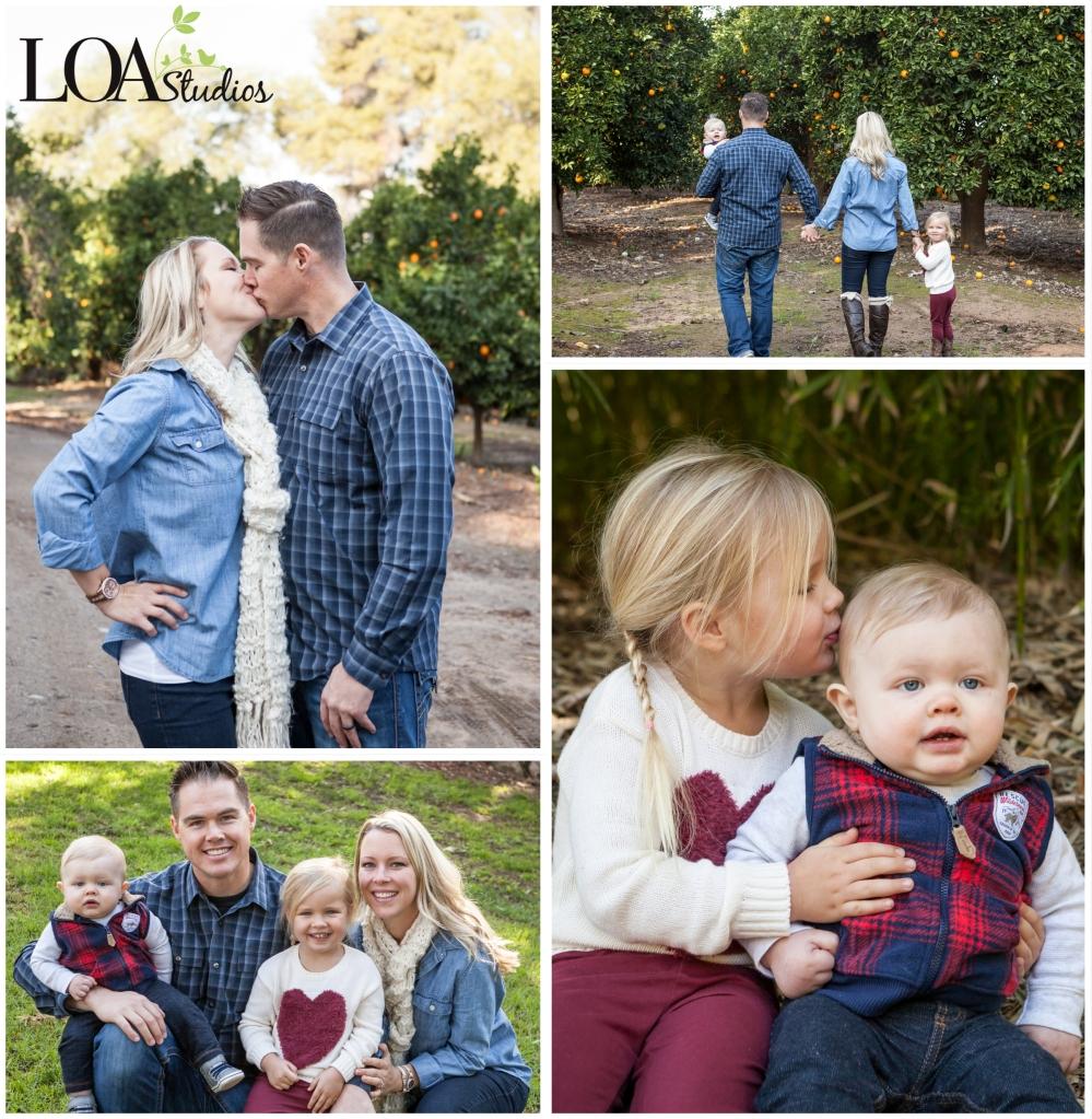 prospect park family photographer
