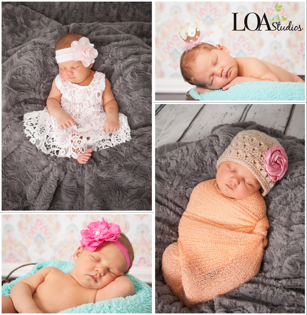 newborn photographer in lake arrowhead