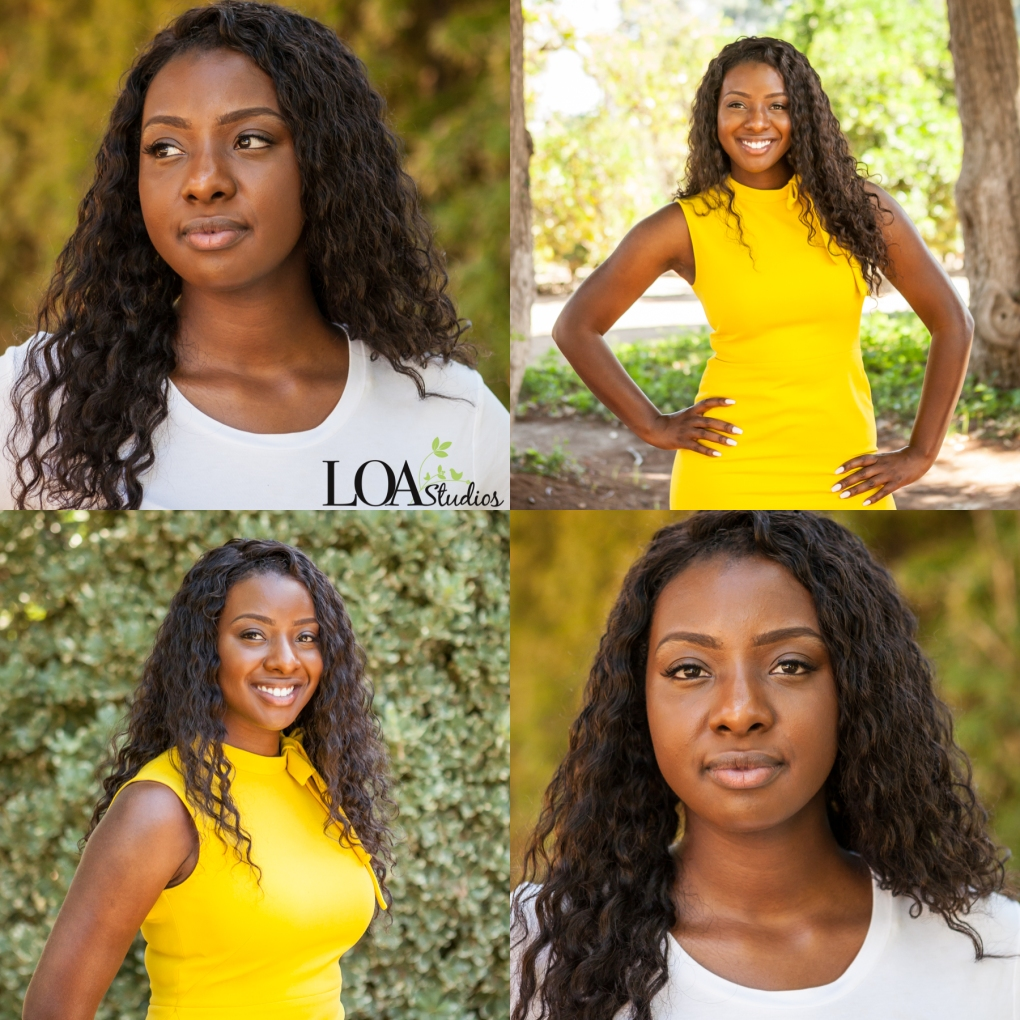 redlands headshots