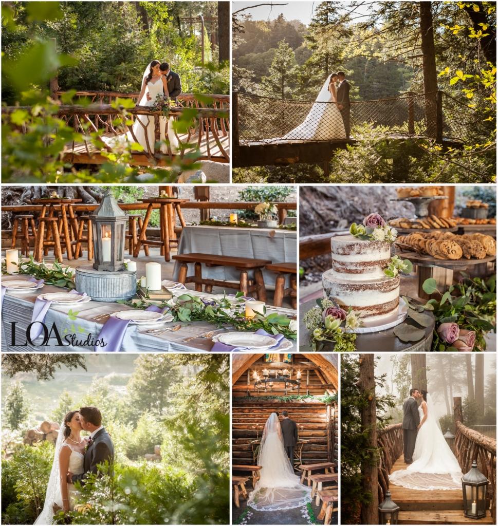 weddings at santas village