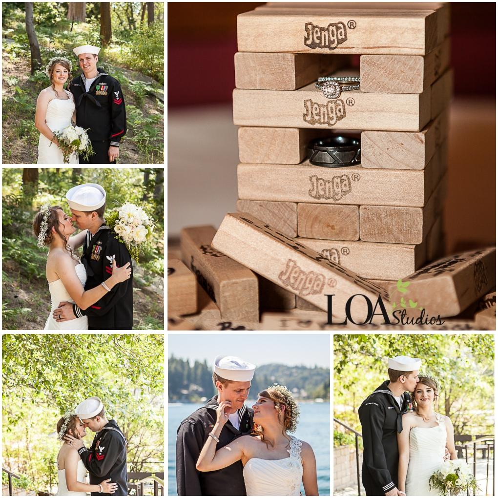 weddings at lake arrowhead resort and spa