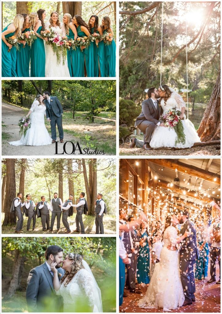 wedding photographer for san moritz lodge