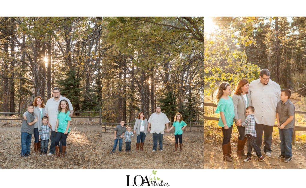 crestline family photographer