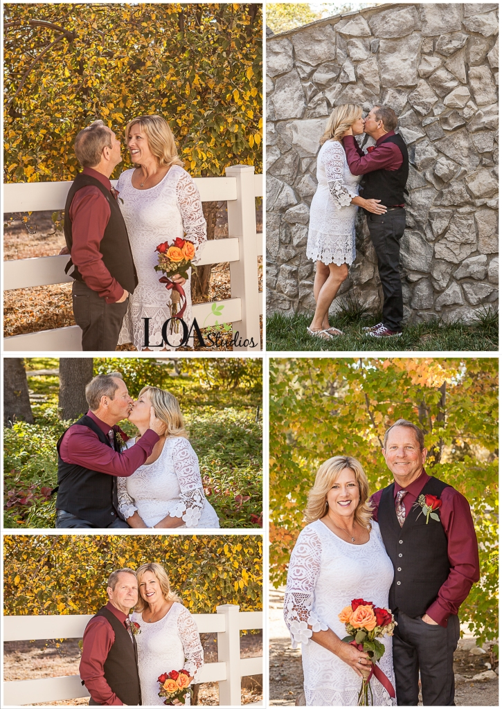 outdoor fall wedding photographer