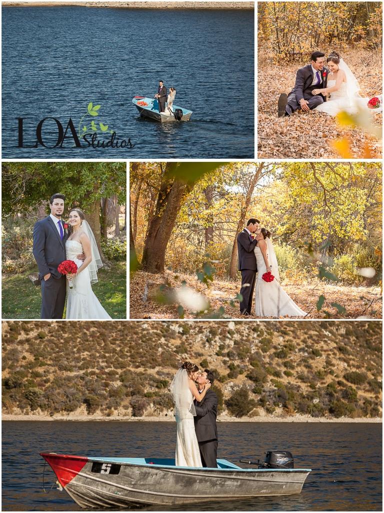 wedding photographer sliverwood lake