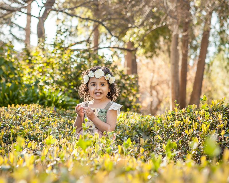 kids pictures in redlands park